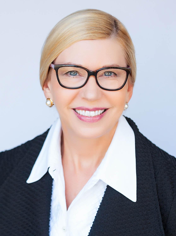 Doctor Catherine Marcum